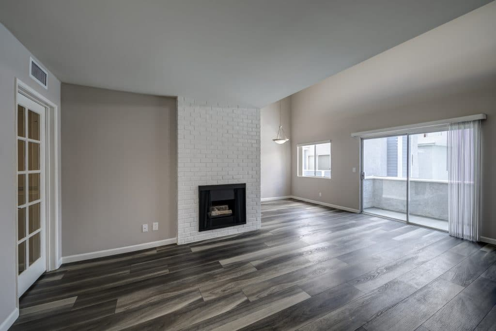 Apartments for rent in Encino, California