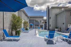 Encino Garden Apartments in Encino, CA