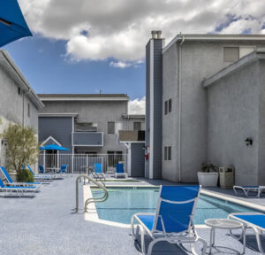 One Bedroom Apartments for rent in Encino, CA Pool